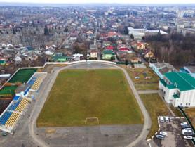 Стадіон «Олімп»
