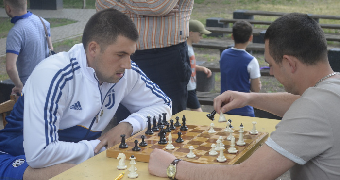 Центр фізичного здоров`я населення «Спорт для всіх» смт Шацьк