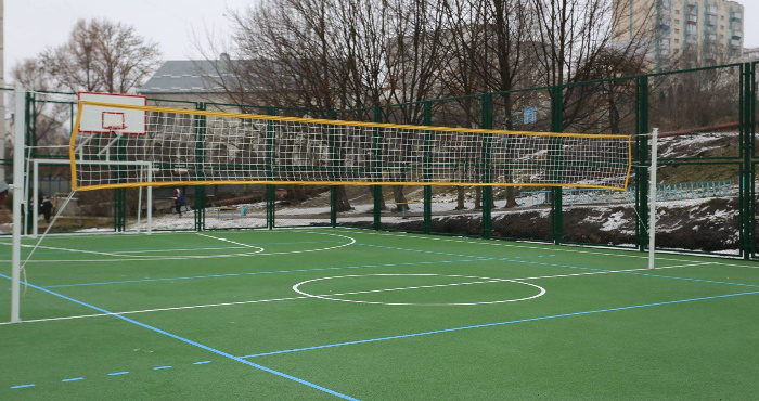 На Рівненщині організовують сільські ігри серед спортивних громад