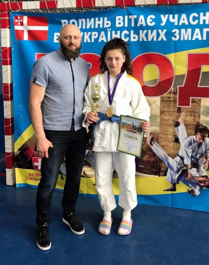Дарина Коба