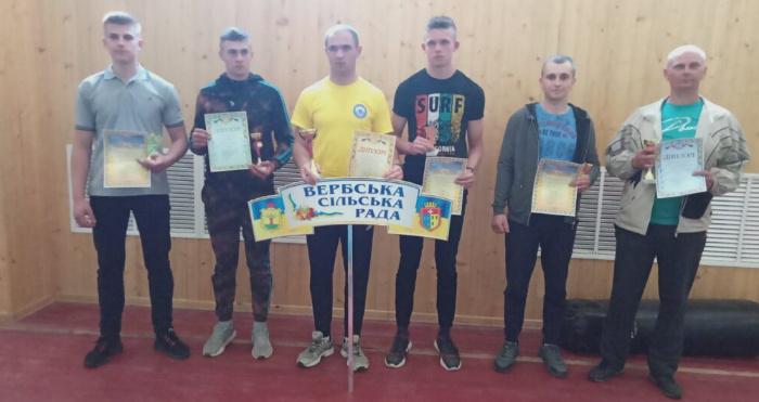Спортивна громада Рівненщини