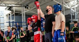 Кікбоксери Волинської області здобули чотири медалі Чемпіонату України