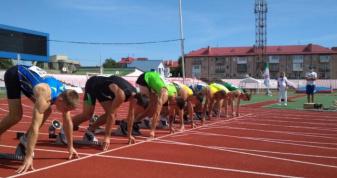У Луцьку відбудеться Чемпіонат України з легкої атлетики серед дорослих