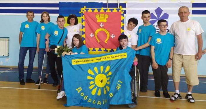 Команда ковельчан посіла друге місце на Кубку Києва з боча