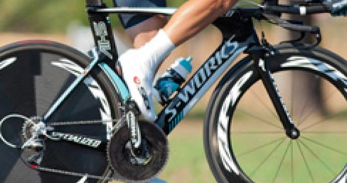 Волинські велосипедисти привезли п'ять медалей із гонок чемпіонату у Кропивницькому
