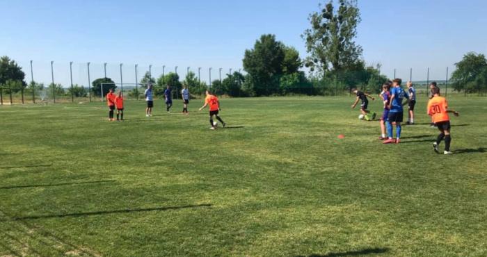 Три юних вихованці ФК «Квасилів» отримали запрошення до вступу в академію БР-ВІК Володимир-Волинський.