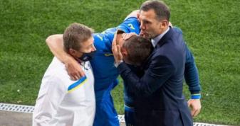 Артем Бєсєдін  не допоможе синьо-жовтим у фінальному турнірі Євро-2020.