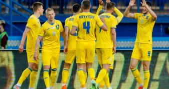Відбудеться матч між Україною та Англією