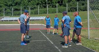 тренери Динамо Київ