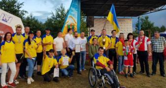 Команда з Володимира-Волинського
