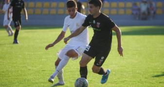 час початку матчів першого туру VBet ліги сезону 2021-2022