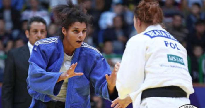 Дзюдоїстка Анастасія Турчин вирушила в Токіо на Олімпійські ігри