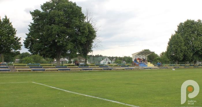Команди Мізоцької і Здолбунівської громад запрошують на турнір із мініфутболу