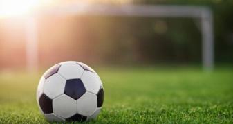 Відбувся восьмий тур відкритого чемпіонату Маневицької селищної ради з футболу