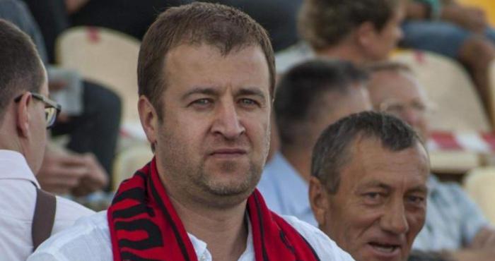 Голова РОАФ Олексій Хахльов