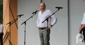 Надєїн натякнув на третій сезон «Футболіста» у «Вересі»