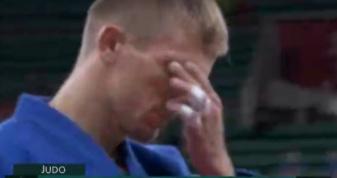 Український дзюдоїст Артем Лисюк не зумів здобути перемогу у втішному раунді Олімпіади-2020 та вибув із боротьби за медалі