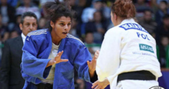 Анастасія Турчин дізналася дату поєдинків на Олімпіаді-2020