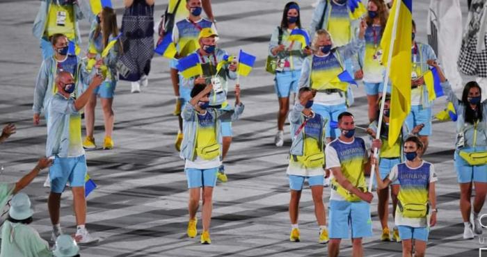 Календар виступів волинських спортсменів на Олімпійських іграх-2020