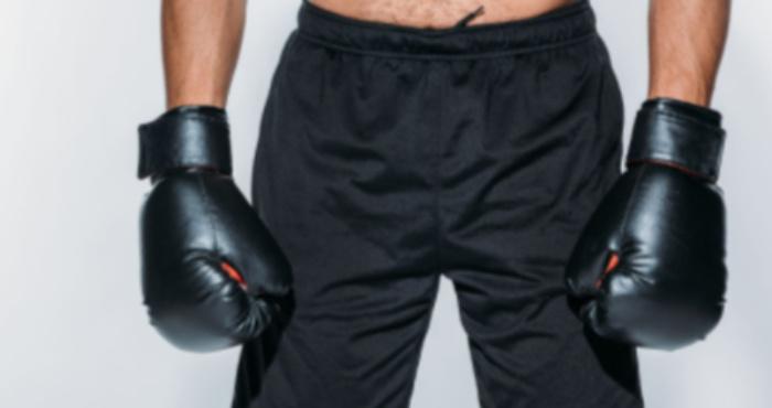 Заняття боксом: що потрібно купити