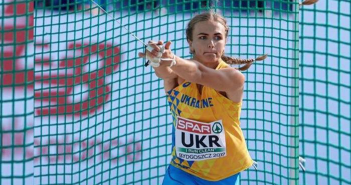 Волинська метальниця молота Ірина Климець завершила виступи на Олімпійських іграх у Токіо.