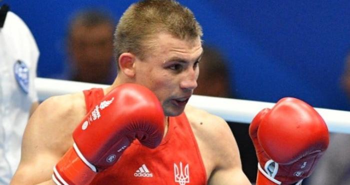 Олександр Хижняк точно стане володарем олімпійської медалі, якої саме - залежить від боксера