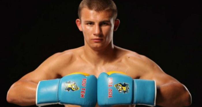 Олександр Хижняк здобув перемогу у півфінальному бою Олімпіади-2020 і побореться за золото
