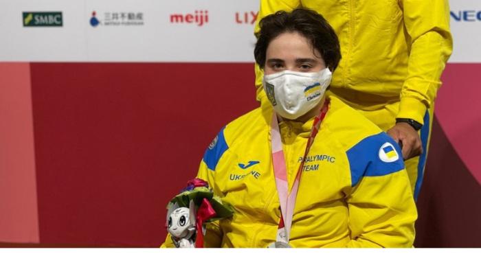 Українка Москаленко здобула «золото» Паралімпіади у штовханні ядра і встановила світовий рекорд