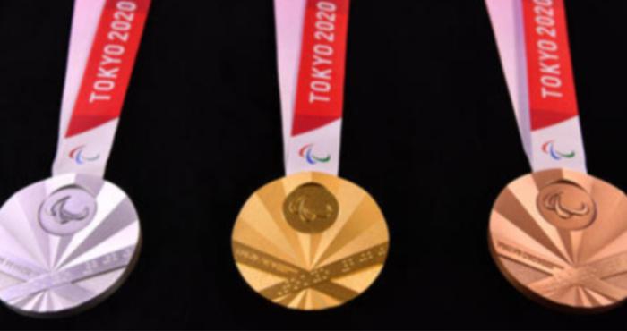 Україна в медальному заліку Паралімпіади утримує п'яте місце