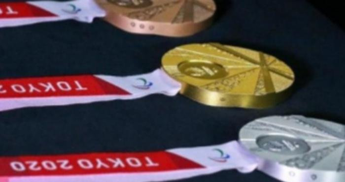 Україна, маючи 98 нагород Паралімпіади, посідає шосте місце  в медальному заліку