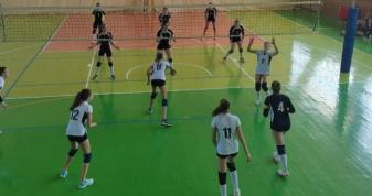 Всеукраїнський традиційний турнір з волейболу серед дівчат