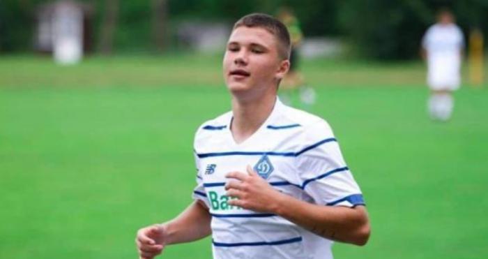 Житель Вараша став захисником київського «Динамо»