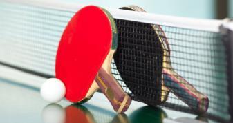 У Горохові пройшли змагання з настільного тенісу