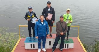 Шацькі спортсмени успішно виступили на Всеукраїнській регаті з веслування