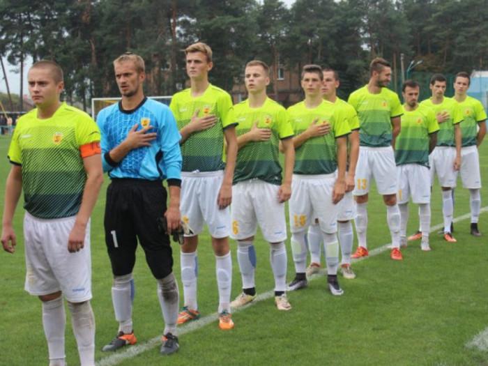 «Кобра» перед матчем
