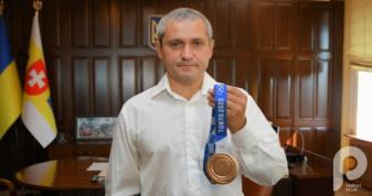 Якщо я чогось хочу, мене важко спинити, – рівненський олімпієць Олег Омельчук