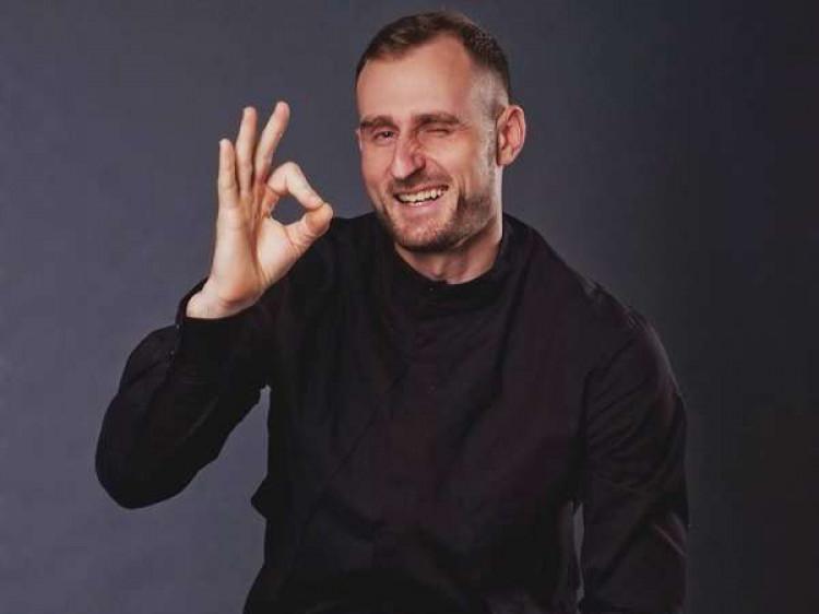 Антон Яловик