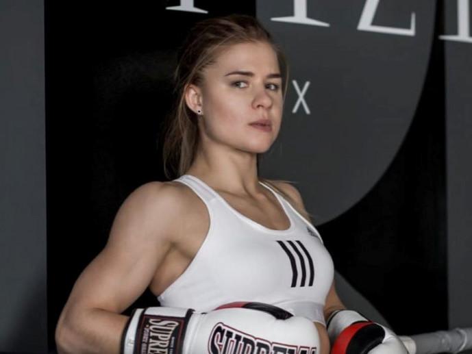 Іванна Крупеня
