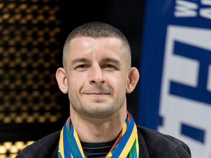 Олександр Устимович