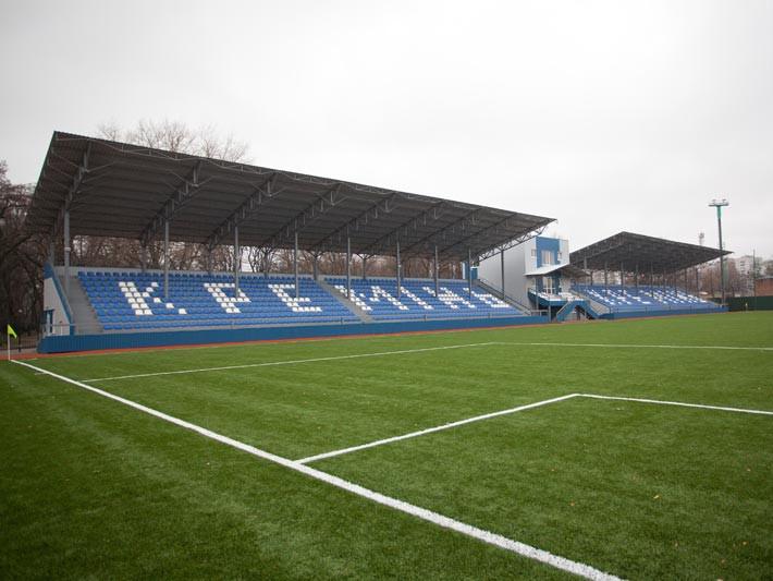 стадіон Кремінь
