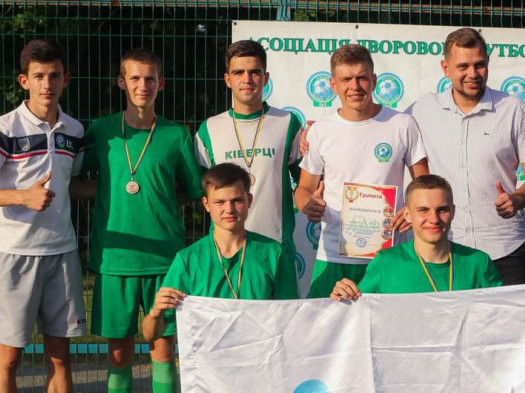 У Ківерцях відбувся заключний літній турнір з футболу «ADF Summer Cup»