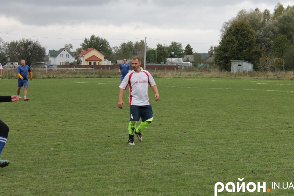 Микола Науменко