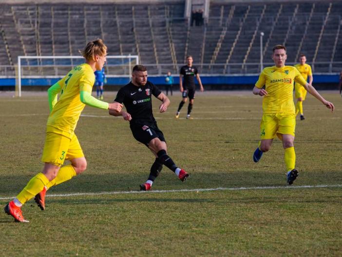 Михайло Сергійчук