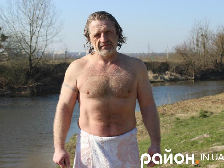 Дмитро Калашев
